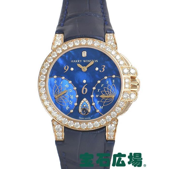 安い ハリー・ウィンストン HARRY WINSTON オーシャン レディース WINSTON 腕時計 バイレトログラード オートマティック36 OCEABI36RR033 新品 腕時計 レディース, よねや:265707e2 --- airmodconsu.dominiotemporario.com