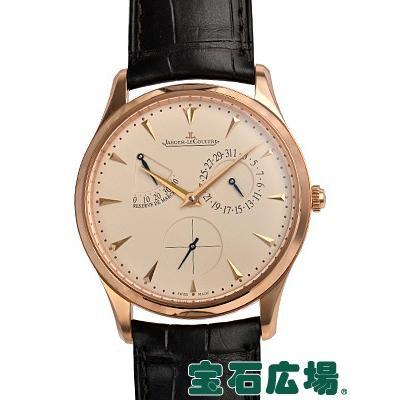 日本初の ジャガー Q1372520・ルクルト メンズ マスターウルトラシン リザーブ ド マルシェ ド Q1372520 新品 メンズ 腕時計, LOVELY DAY:e4ca894a --- airmodconsu.dominiotemporario.com