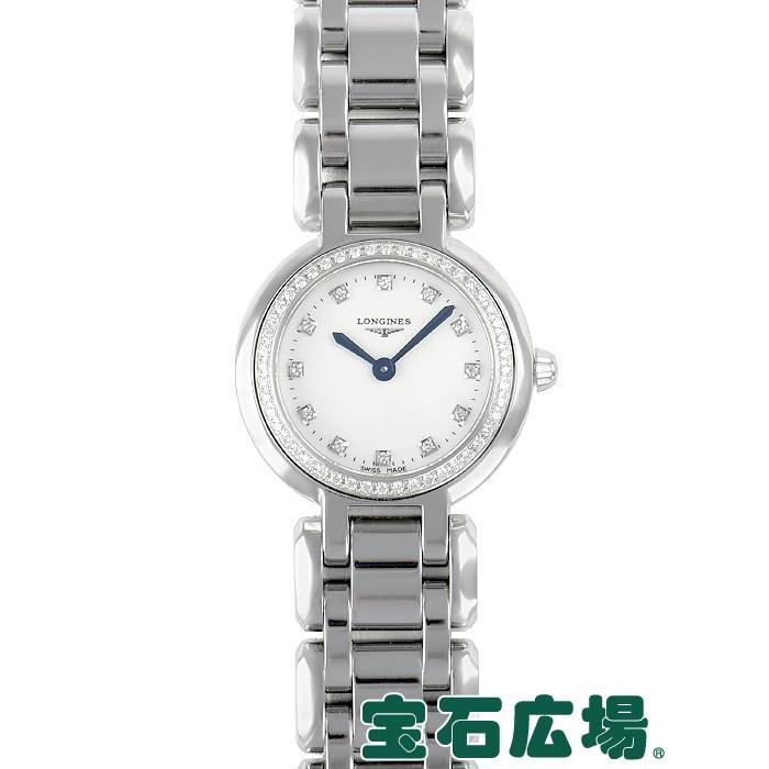 本物の ロンジン LONGINES プリマルナ 腕時計 プリマルナ L8.109.0.87.6 新品 レディース レディース 腕時計, シュラメック正規取扱店 BB COSME:beb3402a --- airmodconsu.dominiotemporario.com