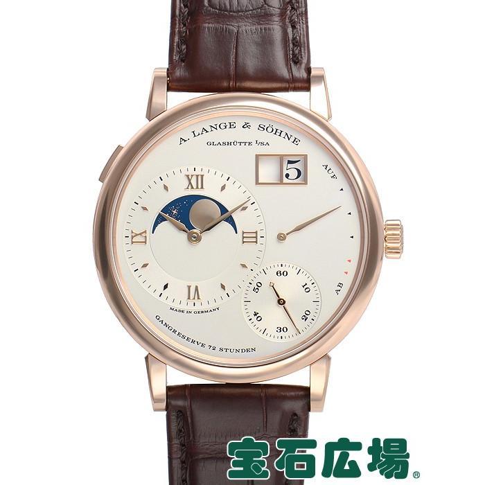【メーカー直売】 ランゲ&ゾーネ グランドランゲ1 ムーンフェイズ 139.032 新品 メンズ 腕時計, 菖蒲町 46dc87f3