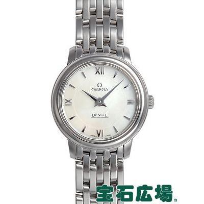 新作商品 オメガ OMEGA デビル 424.10.24.60.05.001 新品 腕時計 レディース, EUROMARKET(ユーロマーケット) 1ab6bb96