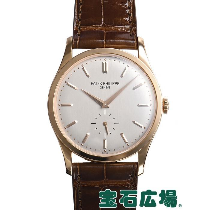 人気新品入荷 パテック・フィリップ カラトラバ 5196 新品 メンズ 腕時計, オンラインショップフェイス 9365e49a