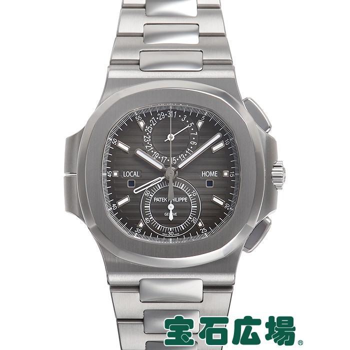 日本最大のブランド パテック 腕時計・フィリップ ノーチラス メンズ トラベルタイム クロノグラフ 5990/1A-001 新品 トラベルタイム メンズ 腕時計, 大きいサイズ専門店ビッグゴリラ:f13374e1 --- airmodconsu.dominiotemporario.com