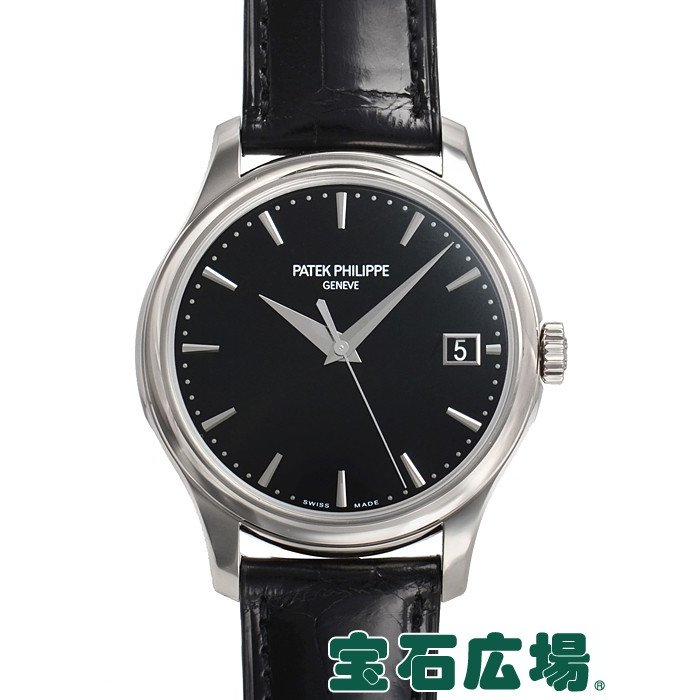 品質満点 パテック・フィリップ PATEK PHILIPPE カラトラバ 5227G-010 新品 メンズ 腕時計, Grandeir b19ca65f
