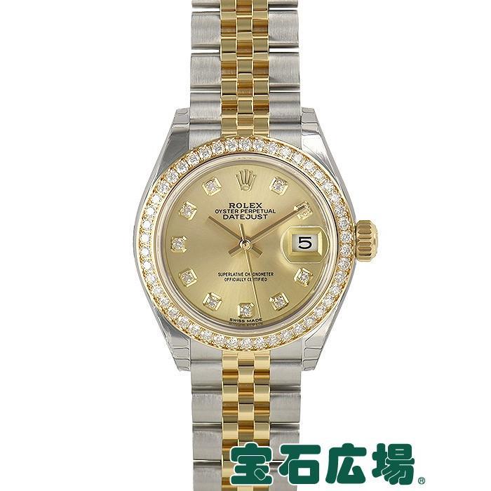 海外最新 ロレックス ROLEX レディ デイトジャスト28 ロレックス 279383RBR レディ 新品 レディース 腕時計 腕時計, Giyaman Jewellery:864f0d1f --- persianlanguageservices.com