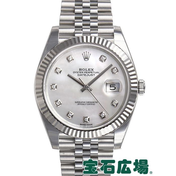 【誠実】 ロレックス ROLEX ROLEX デイトジャスト41 新品 126334NG 腕時計 新品 メンズ 腕時計, 正式的:d69b07b6 --- airmodconsu.dominiotemporario.com