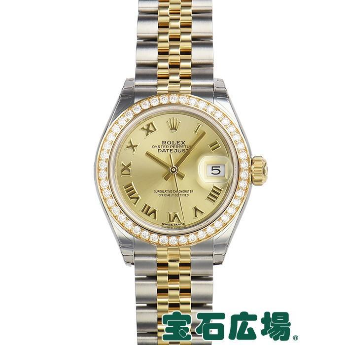 値引きする ロレックス ROLEX レディ レディ デイトジャスト 28 ROLEX 279383RBR 新品 レディース 28 腕時計, ギャラリーレア:fa05dfce --- persianlanguageservices.com