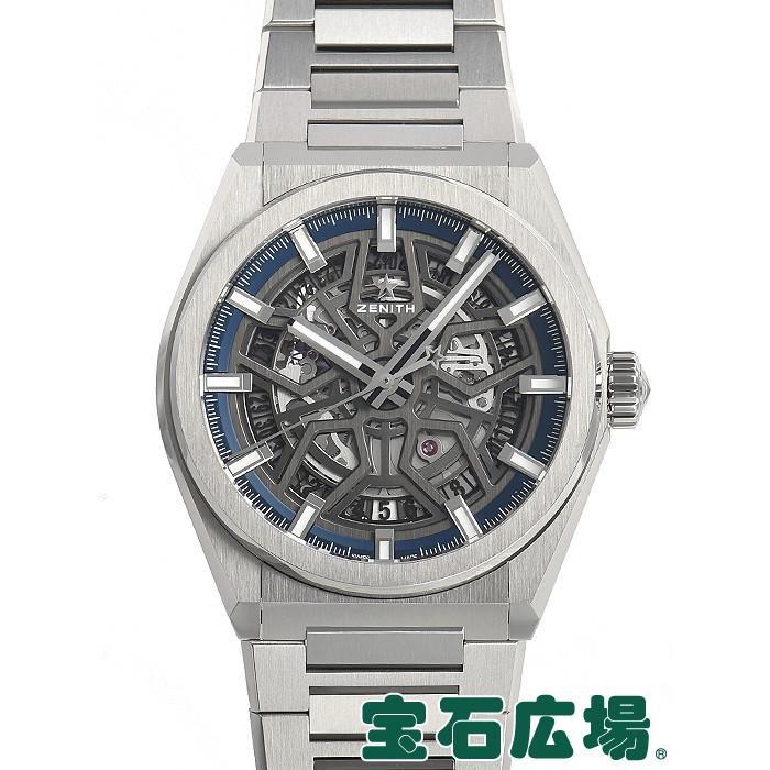 【メール便無料】 ゼニス ゼニス ZENITH デファイ クラシック 95.9000.670/78.M9000 新品 メンズ 新品 腕時計 腕時計, ファイト:abcc7f3f --- airmodconsu.dominiotemporario.com