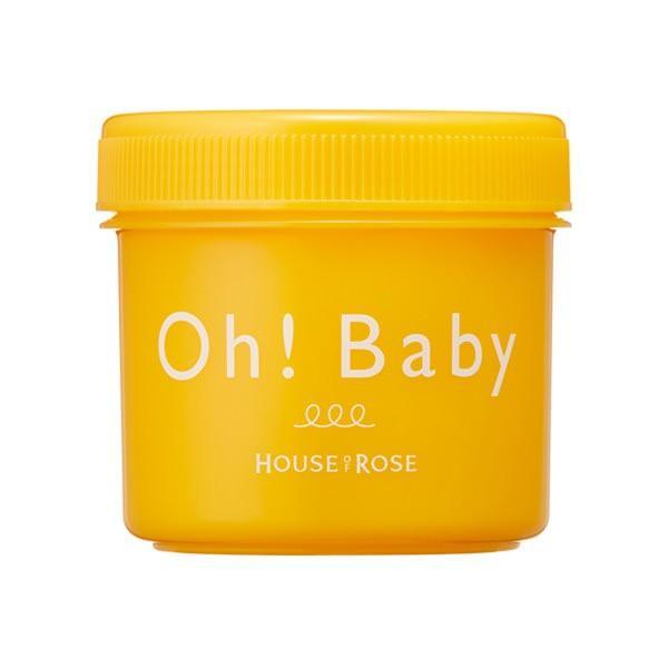ハウスオブローゼ ボディ スムーザー GF トラスト グレープフルーツの香り 200g 最新アイテム N