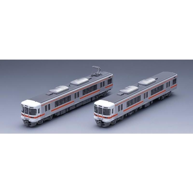 トミックス(TOMIX) 鉄道模型 Nゲージ 98206 313 5000系近郊電車増結セットB