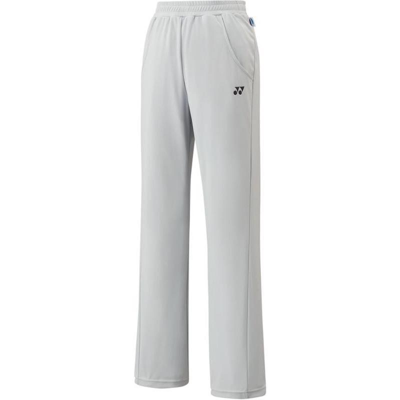 Yonex(ヨネックス) レディース テニスウェア ニットウォームアップパンツ 67039 アイスグレー M
