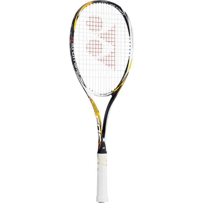 Yonex(ヨネックス) 【ソフトテニスラケット】 NEXIGA 50S(フレームノミ) NXG50S シャインイエロー UL1