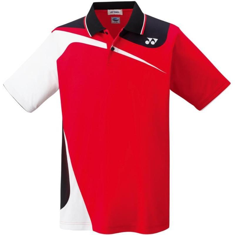 Yonex(ヨネックス) ゲームシャツ メンズ 10269 サンセットレッド XO