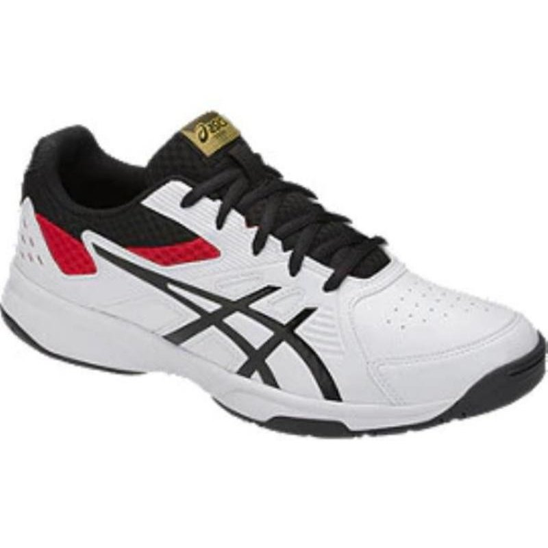 アシックス(asics) テニス COURT SLIDE OC 1043A001 白い/黒 26.0cm
