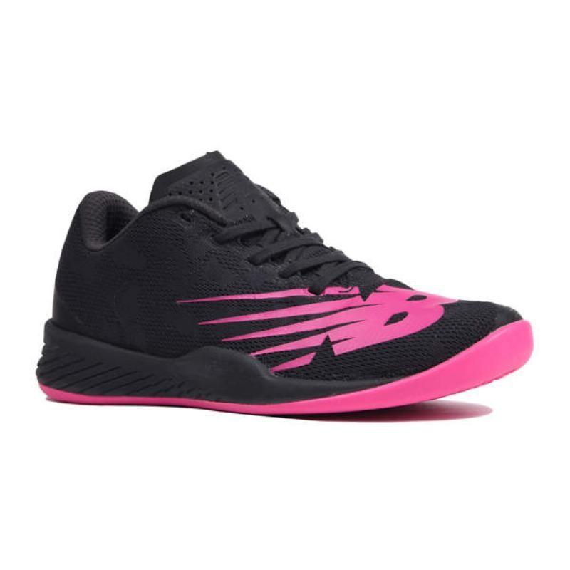 ニューバランス(New Balance) TENNIS Omni/Clay Court WCO896P3 WCO896P3D P3(黒/ピンク) 25.0cm