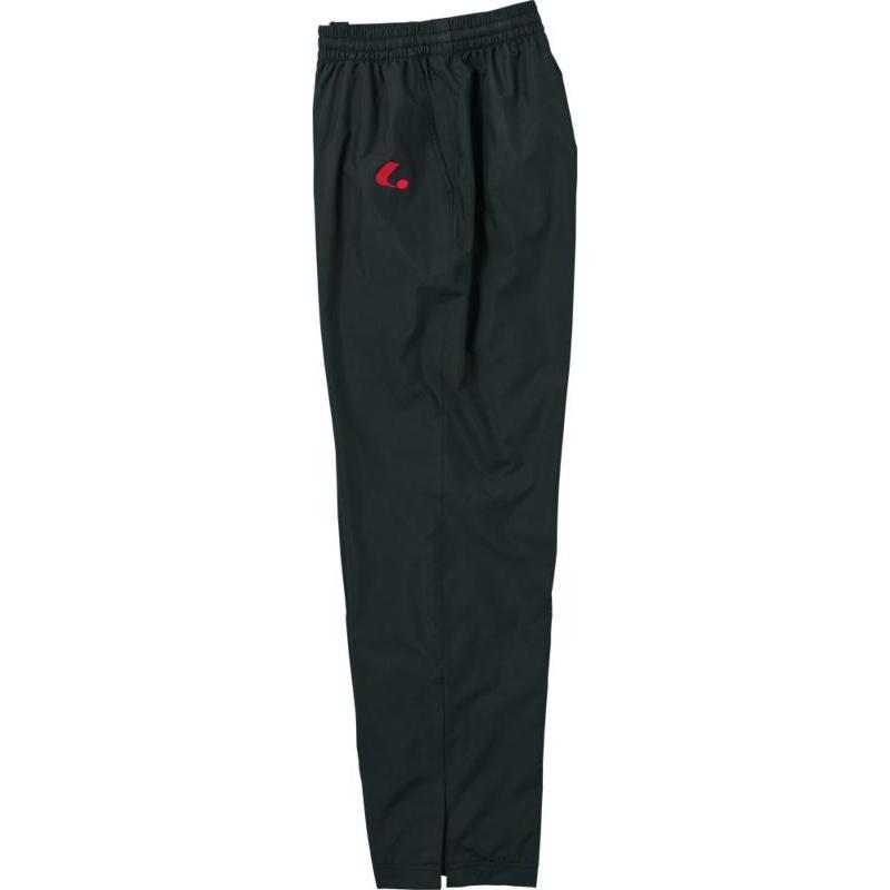 LUCENT(ルーセント) Ladies ウィンドウォーマーパンツ ブラック XLW7179 ブラック S