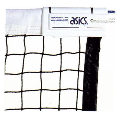 高質 アシックス 硬式テニスネット ポピュラータイプ硬式テニスネット 11400K ブラック, リュウオウチョウ d15c0ede