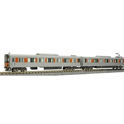 グリーンマックス(緑max) Nゲージ 30720 東武50000型 新ロゴマーク付き 基本6両編成セット(動力付き)