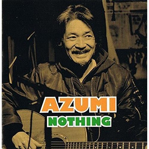 【CD】AZUMI (アズミ) / NOTHING hoyhoy-records