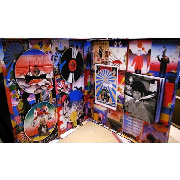 VA / 一柳慧作曲「オペラ横尾忠則を歌う」 CD4枚組|hoyhoy-records|02