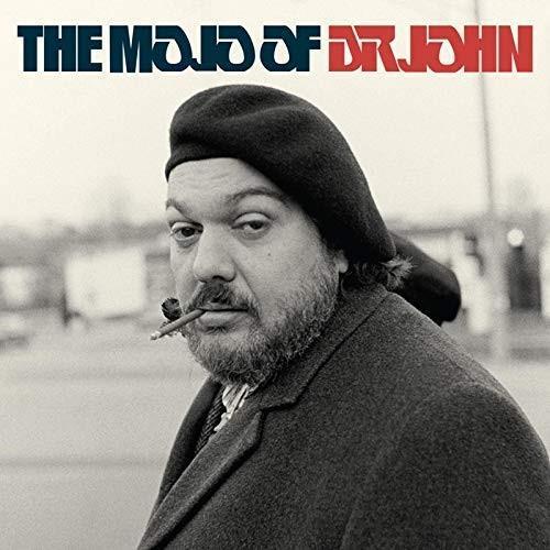 ドクター・ジョン Dr. John / The Mojo Of Dr. John|hoyhoy-records