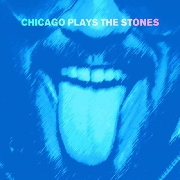 V.A. / CHICAGO PLAYS THE STONES シカゴ・プレイズ・ザ・ストーンズ|hoyhoy-records