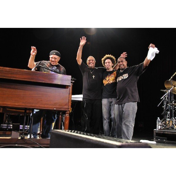 【2CD-R】ファンキー・ミーターズ funky METERS / 2009.07.23 hoyhoy-records 03