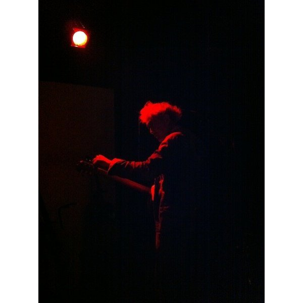 中川五郎 / 2011.02.25 / 下北沢440 -ホイホイレコードだけ販売:男性SSW|hoyhoy-records|02
