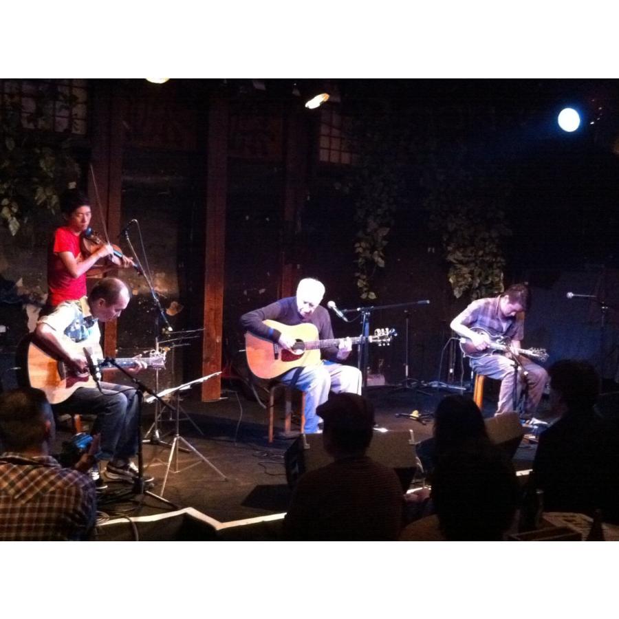 スタンリー・スミス Stanley Smith/ 2011年10月11日/ 磔磔 / 2CD(-R):ホイホイレコードだけ販売 hoyhoy-records 02