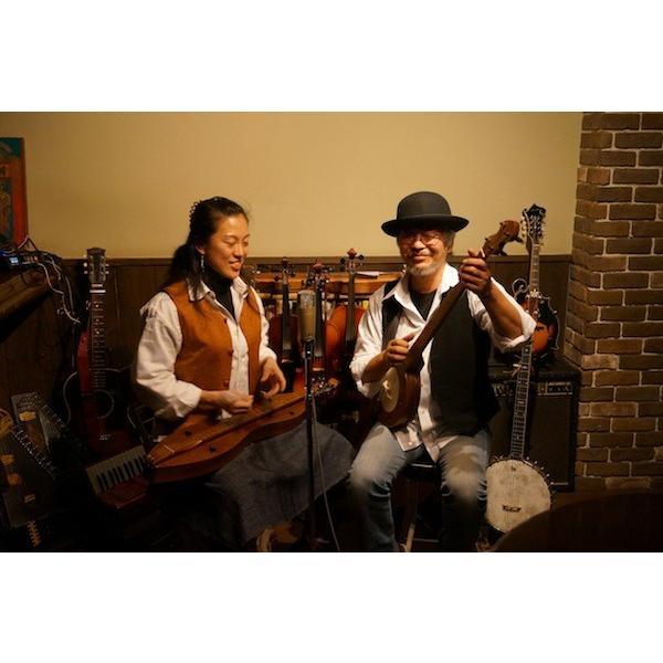 【2CD-R】やぎたこ / Live at お茶の水 woodstock cafe 2014.02.19 hoyhoy-records 03