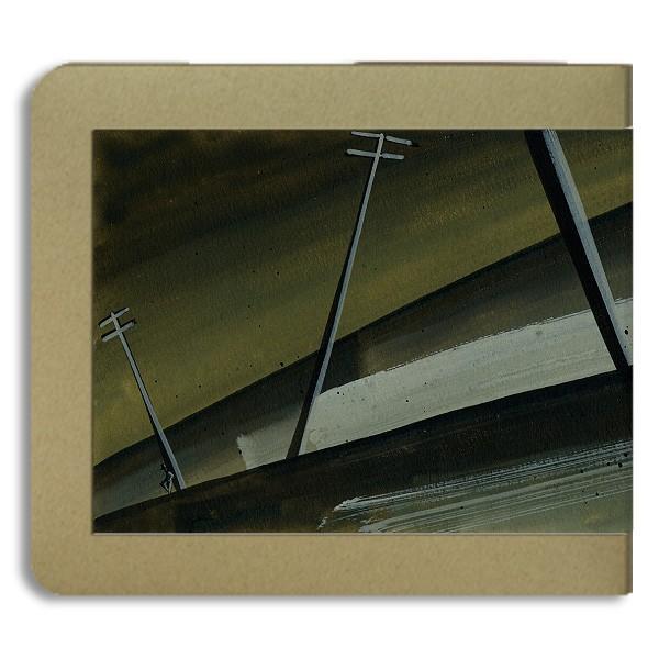 シバ / BAD MORNING BLUES / 北海道浦河町境町基幹集落センターライヴ-ホイホイレコードだけ販売:フォークブルース|hoyhoy-records