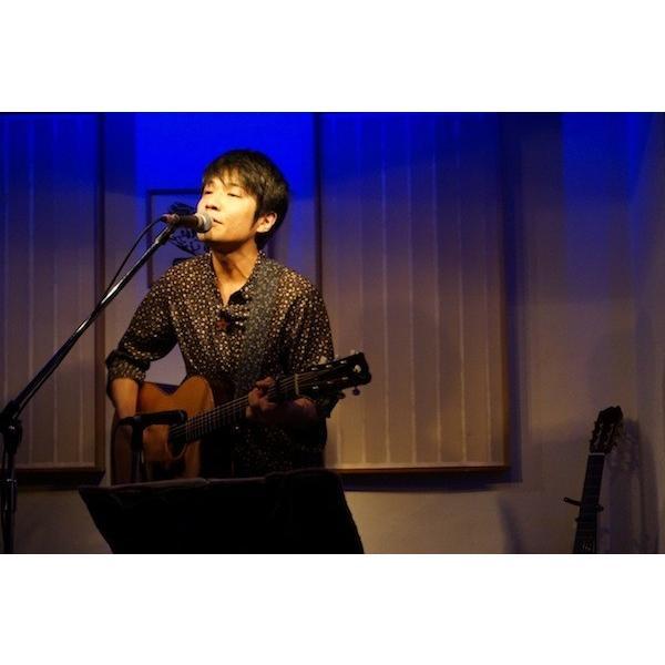 小野一穂 / 2014.11.28 / CHAD -ホイホイレコードだけ販売:男性SSW hoyhoy-records 02