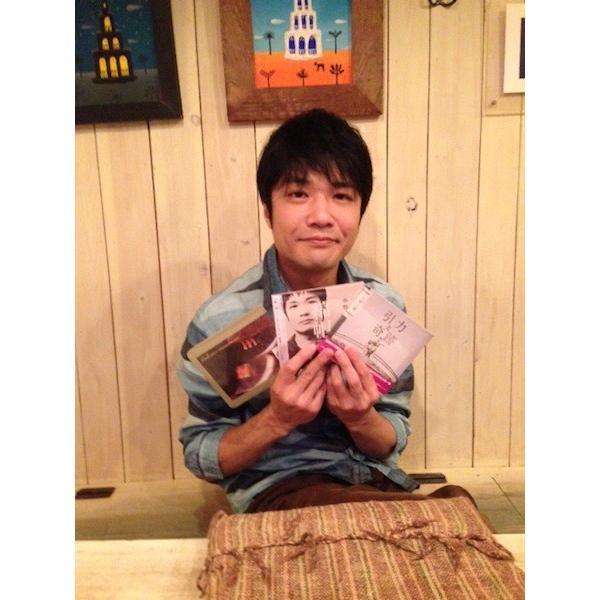 小野一穂 / 2014.11.28 / CHAD -ホイホイレコードだけ販売:男性SSW hoyhoy-records 03
