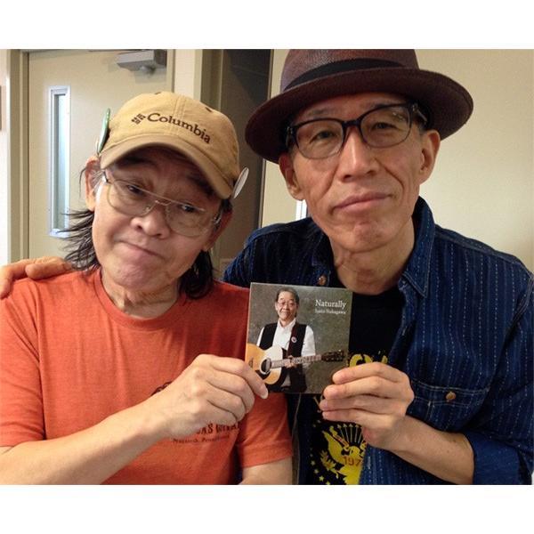 【CD】中川イサト / Naturally|hoyhoy-records|02