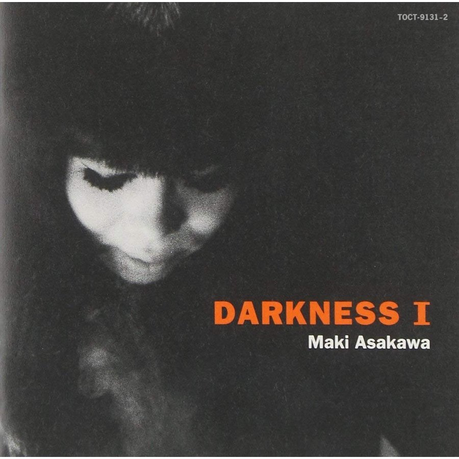 浅川マキ / Darkness I(2枚組)|hoyhoy-records