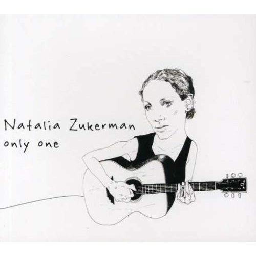 ナタリア・ズッカーマン Natalia Zukerman /  オンリー・ワン(輸入盤)|hoyhoy-records