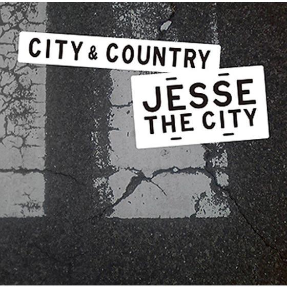 ジェシ・ザ・シティ Jesse The City / City & Country  / CD|hoyhoy-records