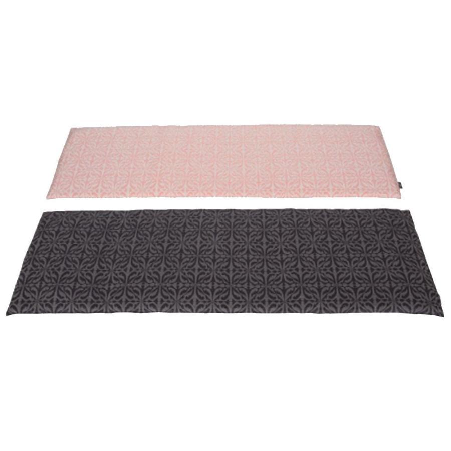(送料無料)川島織物セルコン selegrance(セレグランス) バスティーユ ロングシート 46×150cm LN1407