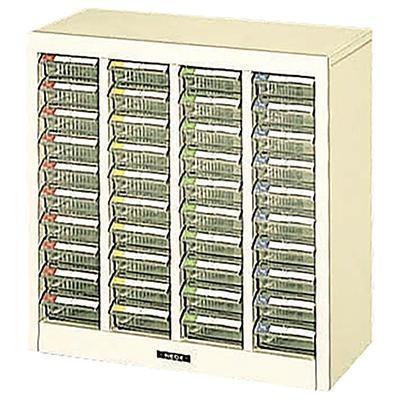 (送料無料)ナカバヤシ ピックケース ピックケース 492×240×500 4列 PC-40