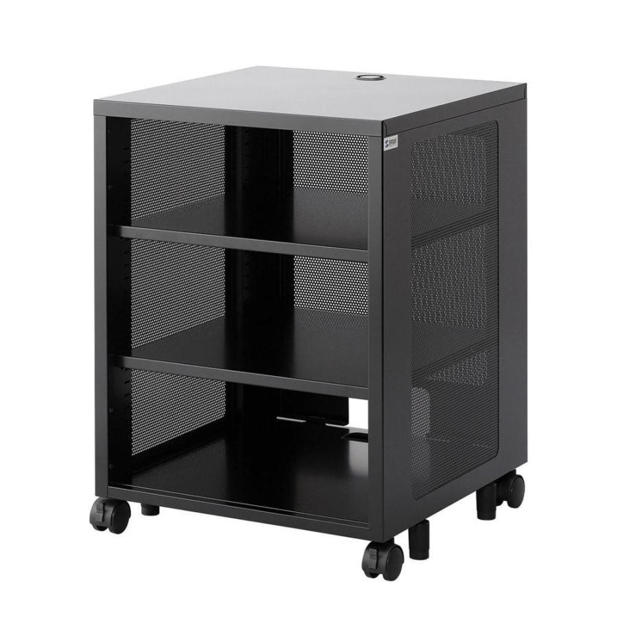 (送料無料・代引&同梱不可)サンワサプライ (送料無料・代引&同梱不可)サンワサプライ 機器収納ボックス(H700) CP-SBOX2