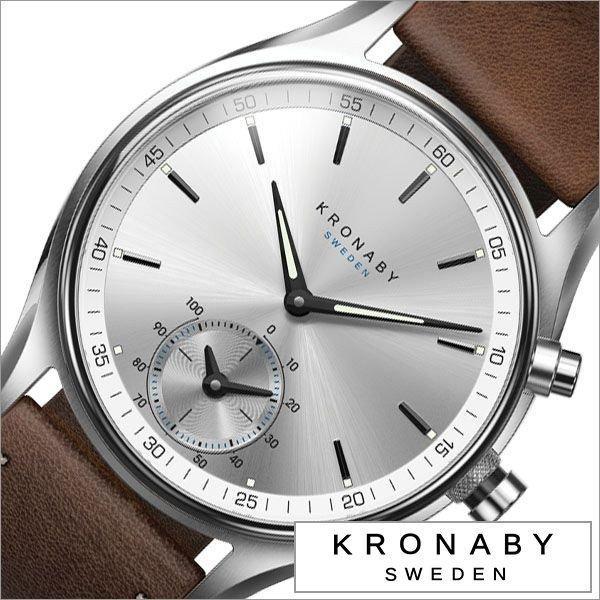 aa3bc5aa8d クロナビー 腕時計 KRONABY 時計 セイケル A1000-1902 メンズ メンズ ...