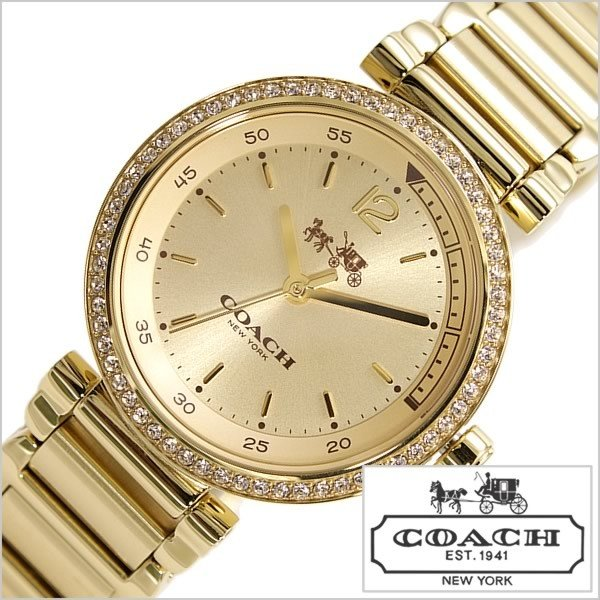 【予約販売】本 コーチ 腕時計 COACH 時計 14502195 レディース, 特別セーフ fd459444