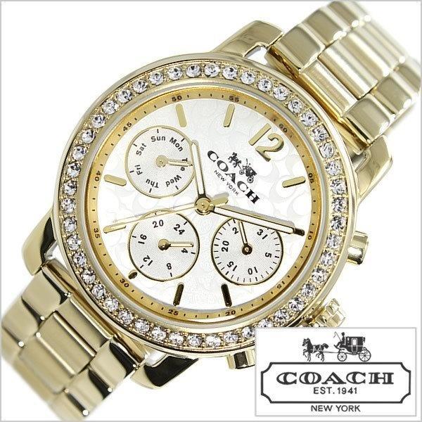 人気特価 コーチ 腕時計 COACH 時計 レガシー CO-14502370 レディース, 讃岐うどんこがね製麺所 65453a1a