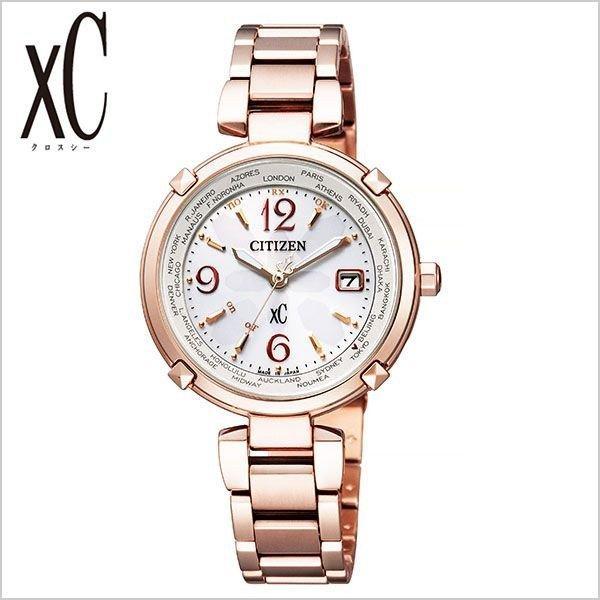 安い シチズン 腕時計 CITIZEN 時計 クロスシー EC1047-57A レディース, 古着、USED専門百貨店BIG2nd 891ac1b4