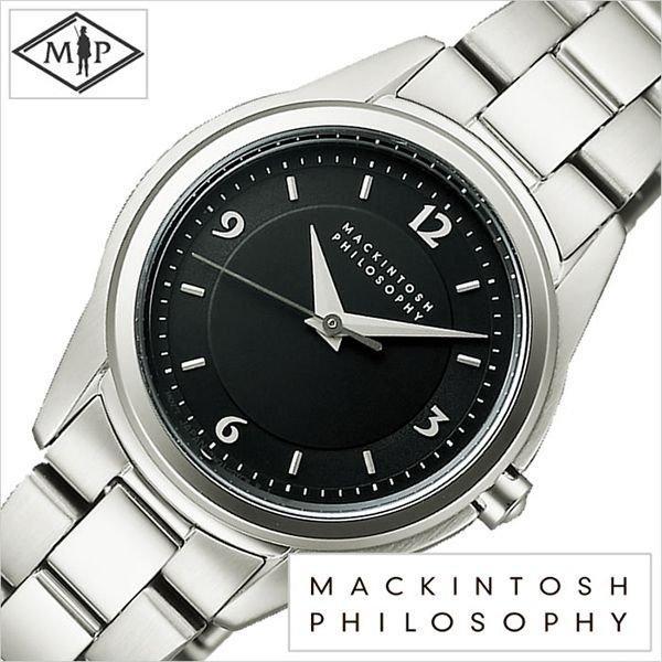殿堂 セイコー 時計 SEIKO 腕時計 マッキントッシュ フィロソフィー FDAT991 レディース, 雫石町 cd3b6b4a