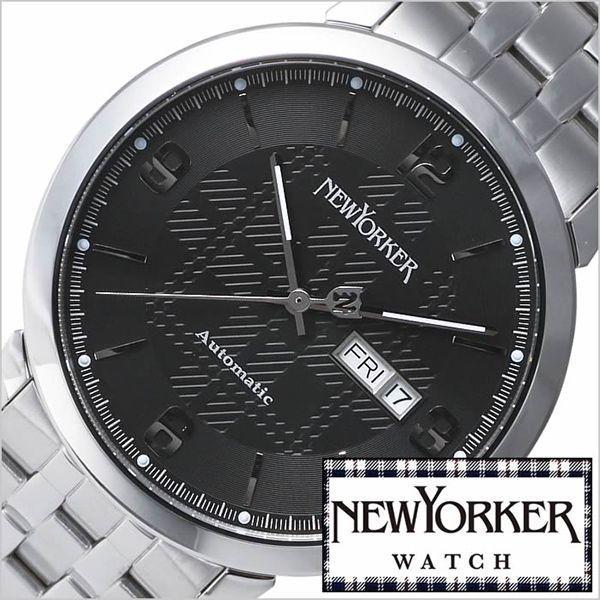 【絶品】 ニューヨーカー 腕時計 NEW YORKER 時計 トラッドマン NY002-03 メンズ, メジャースポーツ 13a37233
