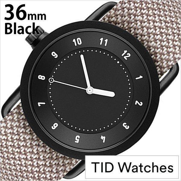 逆輸入 ティッド ウォッチ レディース 腕時計 TID ウォッチ Watches 時計 時計 SET-TID01-BK36-MILL レディース, 防災ショップやしま:0fcb565d --- airmodconsu.dominiotemporario.com