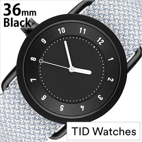 2019新作モデル ティッド ティッド ウォッチズ 腕時計 TIDWatches TID01-BK36-MINERAL 時計 クヴァドラ クヴァドラ Kvadrat メンズ レディース 腕時計 ブラック TID01-BK36-MINERAL, 妹背牛町:f5d3cb55 --- airmodconsu.dominiotemporario.com