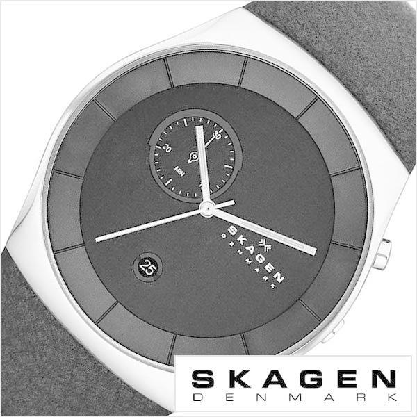 有名ブランド スカーゲン 腕時計 SKAGEN 時計 SKW6070 メンズ レディース, トヨウラチョウ a34b769c