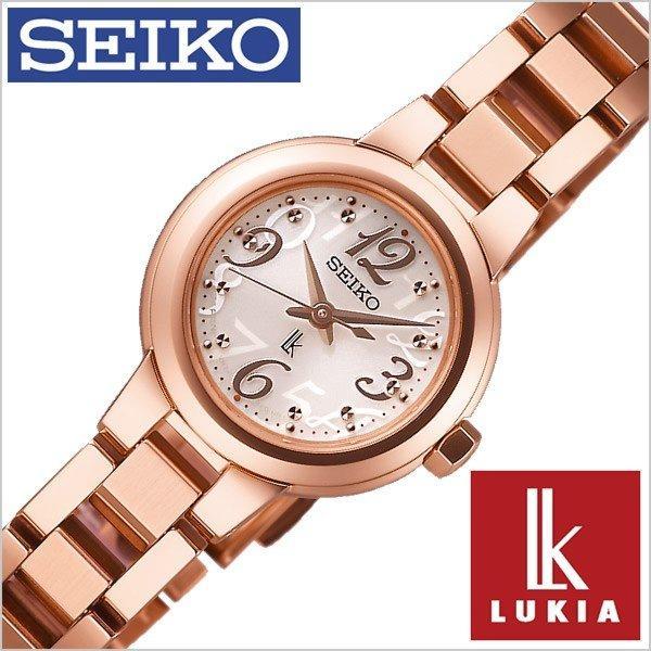 【超特価SALE開催!】 セイコー 腕時計 レディース SEIKO 時計 時計 SSVR128 ルキア SSVR128 レディース, イブスキシ:4d08c758 --- airmodconsu.dominiotemporario.com